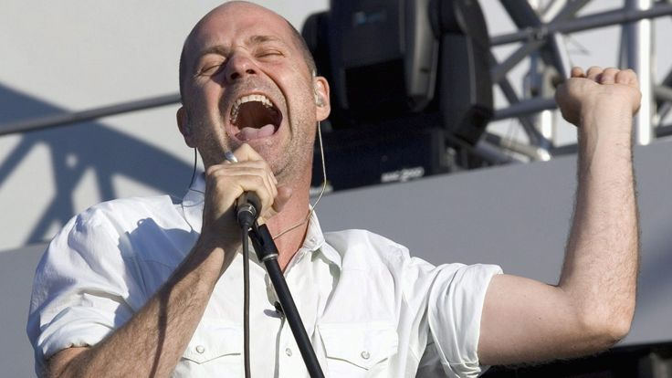 Gord Downie, the lead singer and lyricist of the iconic Canadian rock band the Tragically Hip, announced this morning he has terminal brain cancer, but still plans to join his bandmates of more than 30 years for a summer tour.