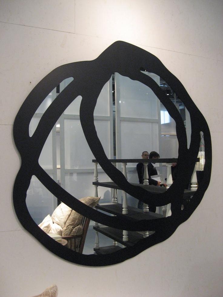 Miroir / GERVASONI: Mirror