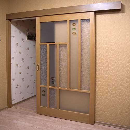 Межкомнатные раздвижные двери своими руками. Механизмы для раздвижных дверей.