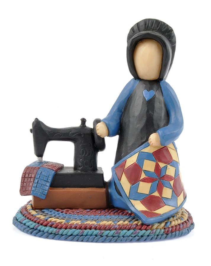 Amish Quilter  $11.99: Amish Life, Amish Quilter, Quilter 11 99, Products, Quilter 1199