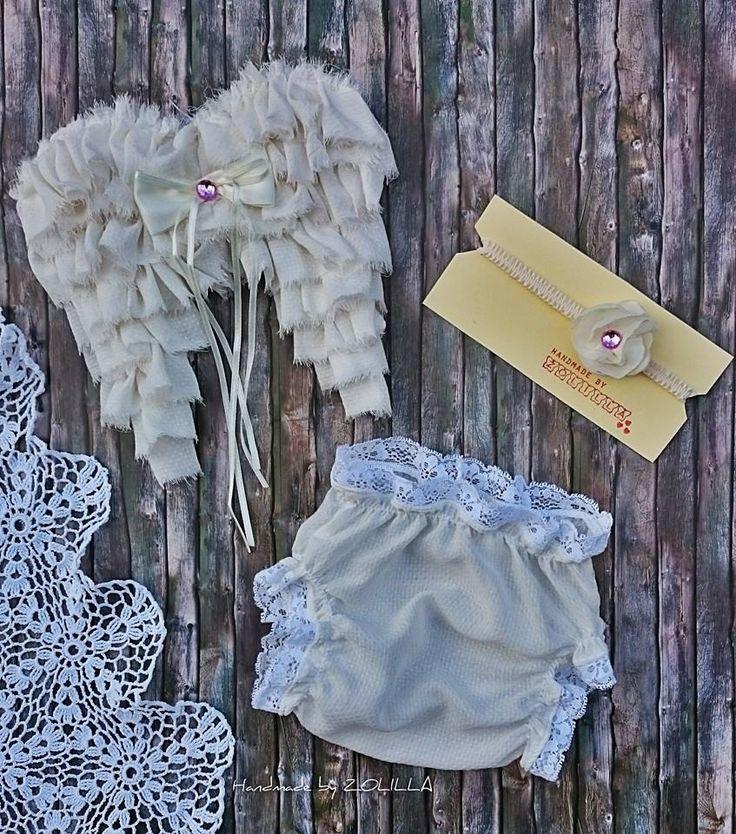 My favorite :) little angel set