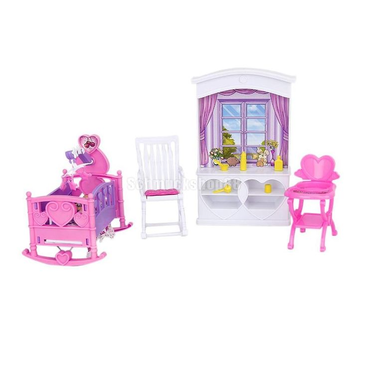 627 best images about barbie baby and different little. Black Bedroom Furniture Sets. Home Design Ideas