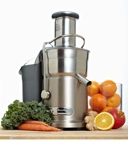 juicer with old seed separator for sale