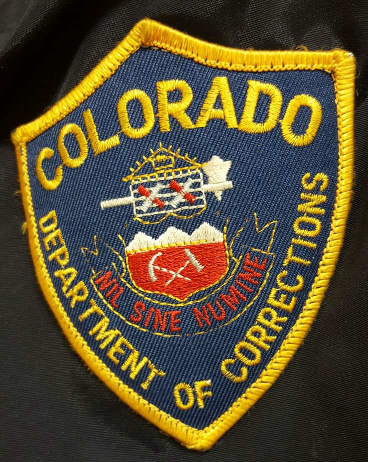 Department of Corrections  (Colorado)