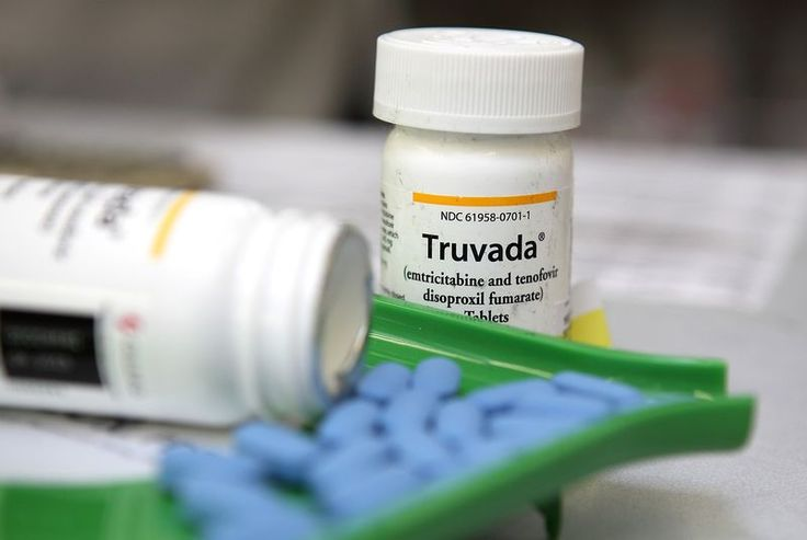 More Americans should take the HIV prevention pill CDC says About 1.2 million people in the US are HIV positive  and each year that number grows by about 40000. That's why the US governmentannounced today that itwants more people to take Truvada also known as pre-exposure prophylaxis or PrEP. When taken as prescribed Truvada reduces the sexual transmission of HIV by more than 90 percent; the pill can also help drug users by reducing transmission rates by more than 70 percent.  Continue…