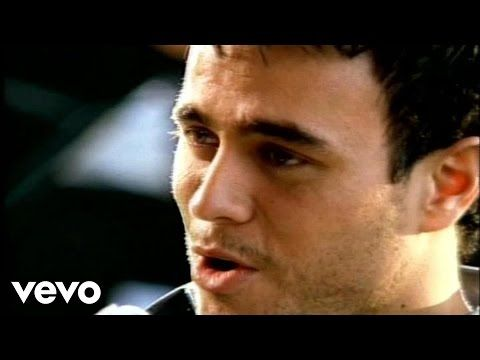 """Takin' Back My Love"" - Enrique Iglesias feat. Ciara - YouTube"
