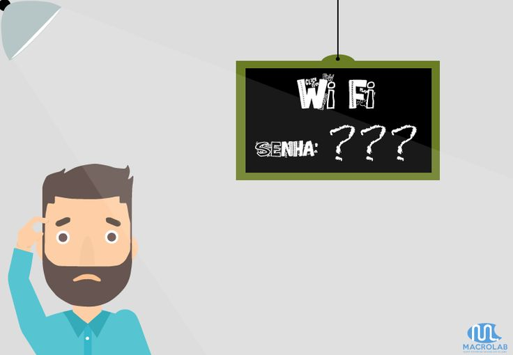 #Esqueceu a #Senha do #Wi-Fi? :/ Não se Preocupe .. Veja o que Você Precisa #Fazer para Recupera-la sem #Aplicativo Nenhum. | Produtos Essenciais para Sua Empresa-> Macrolab.com.br