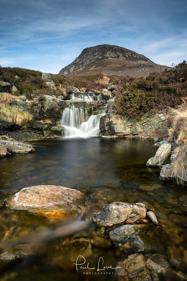 Mount Keen, Glen Mark, Scotland.