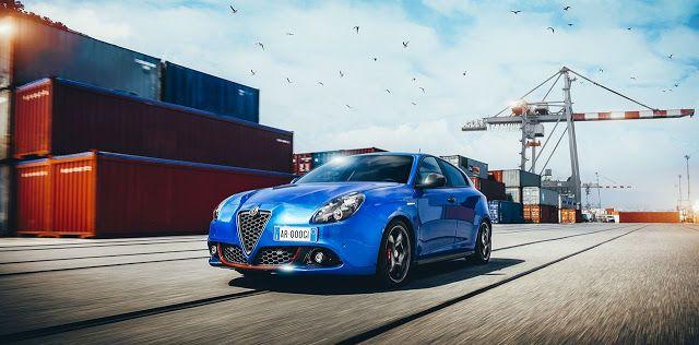 Passione Auto Italiane Alfa Romeo Giulietta 2019 Possibile