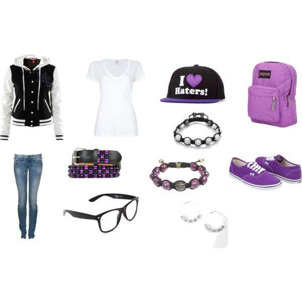 Teenage Girl Outfit | Teenage Girl Outfits, Girl Outfits ...