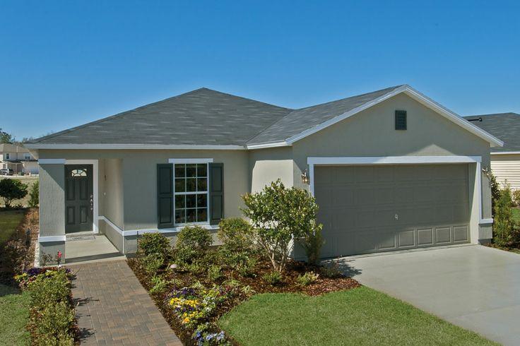 Victoria Preserve, a KB Home Community in Jacksonville, FL (Jacksonville Area)