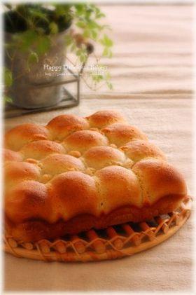 「焦がしバター香るアールグレイブレッド」あいりおー | お菓子・パンのレシピや作り方【corecle*コレクル】
