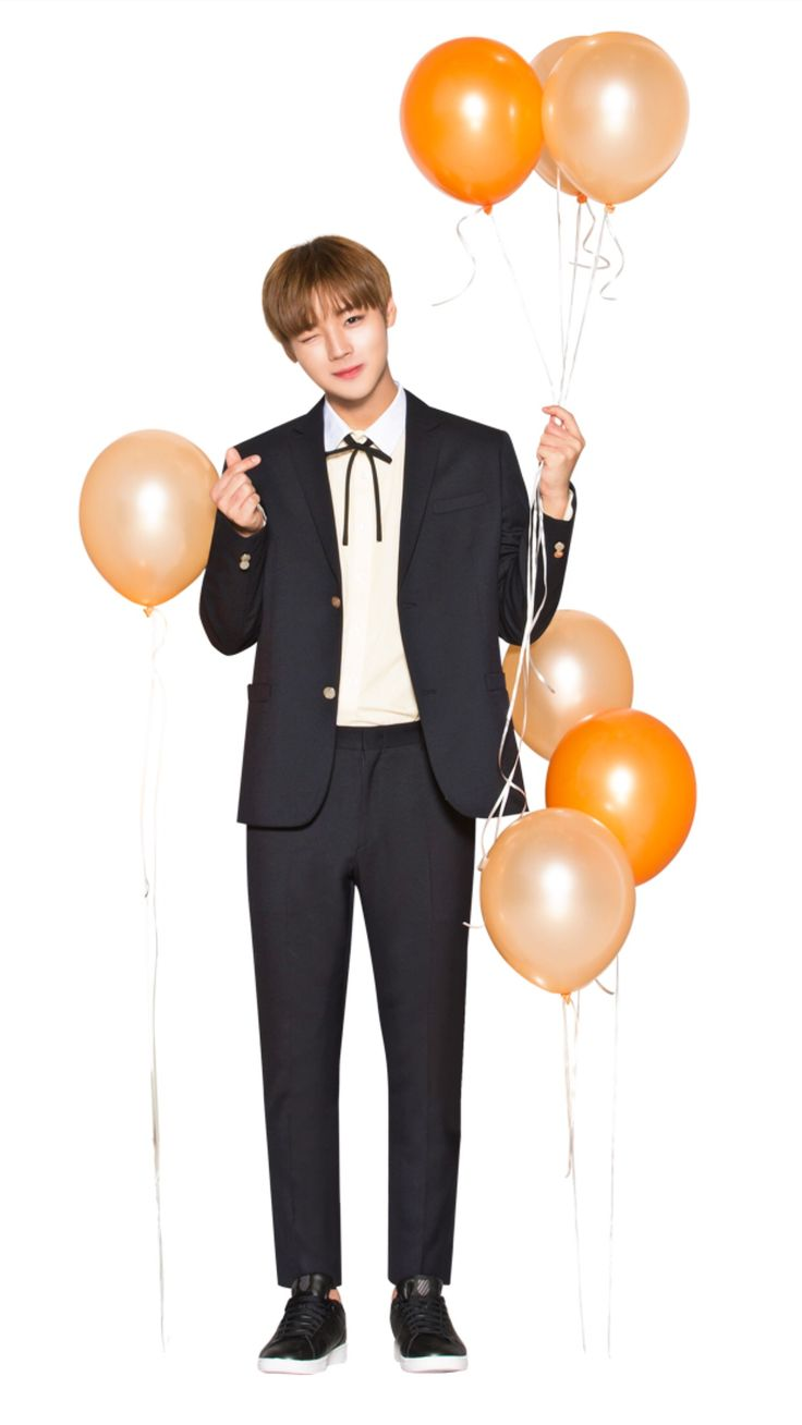 Ivyclub x Wanna One #Jihoon