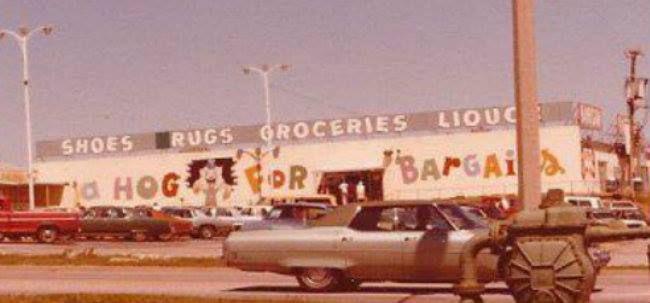 Wild Woody S A Precursor To Wal Mart Costco Etc