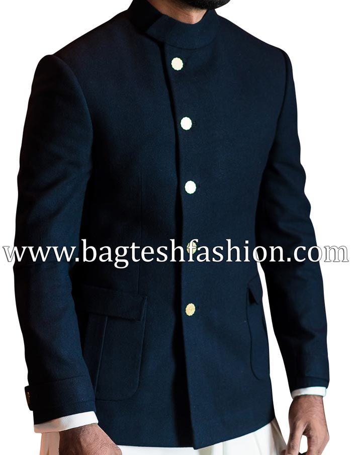 9a07bc26feb Indian Designer Party Wear Nehru Jacket