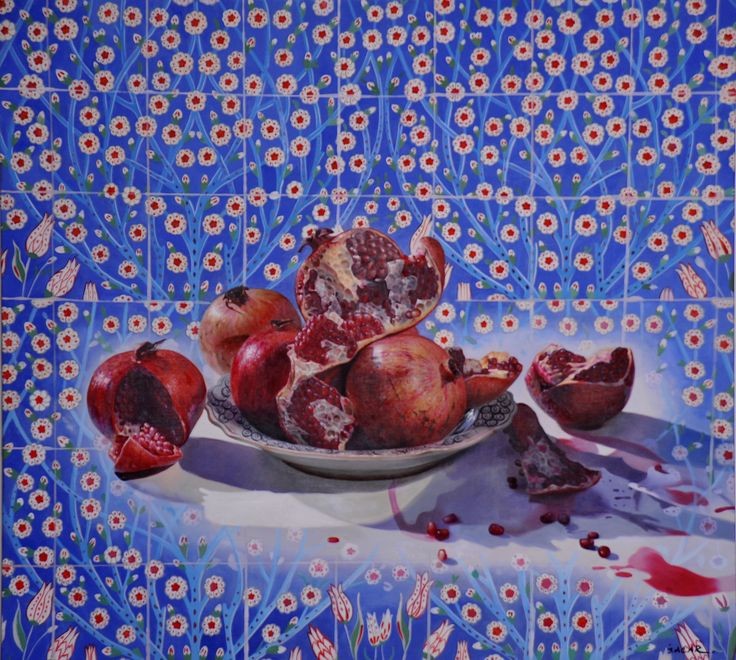 Ismail Acar ,1971 born in Susehri, Turkey Lives and works in Istanbul, Turkey