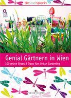 Genial Gärtnern in Wien COver