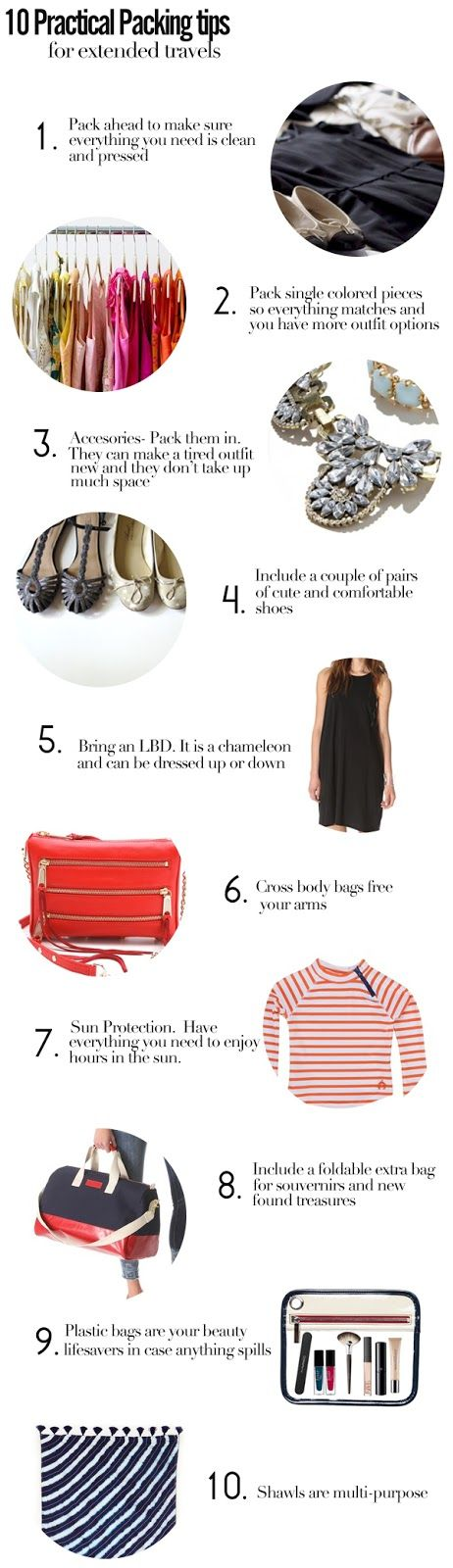 Have always done this and limit to 12 items of clothing that coordinate. Enough to travel anywhere for weeks!