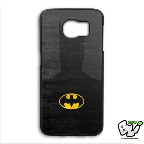 Batman Joker Samsung Galaxy S6 Edge Plus Case
