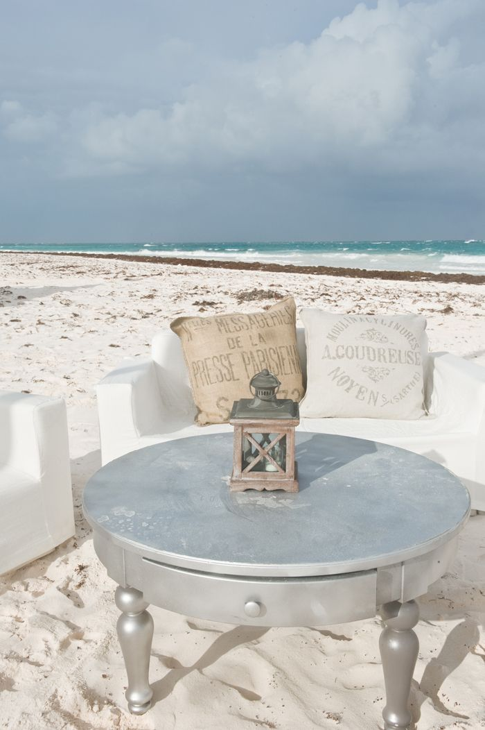 17 best images about beach weddings on pinterest fire for Little island design