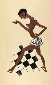 """Αποτέλεσμα εικόνας για """"Le Tumulte Noir"""" (""""The Black Craze"""")"""