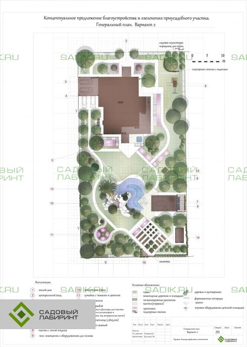 1683 best Landscape architecture images – Garden Planning Website