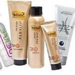 No mercado há diversas opções de produtos para alisar o cabelo, entre eles os produtos destinados a escovas progressivas e definitivas. Veja algumas dicas