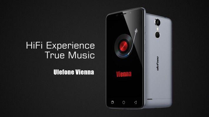 Ulefone Vienna Review Singkat Oleh SOBAT HAPE