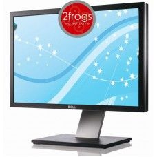 DELL Monitor LCD - LED 19 inch used - See more at: http://shop.2frogs.gr