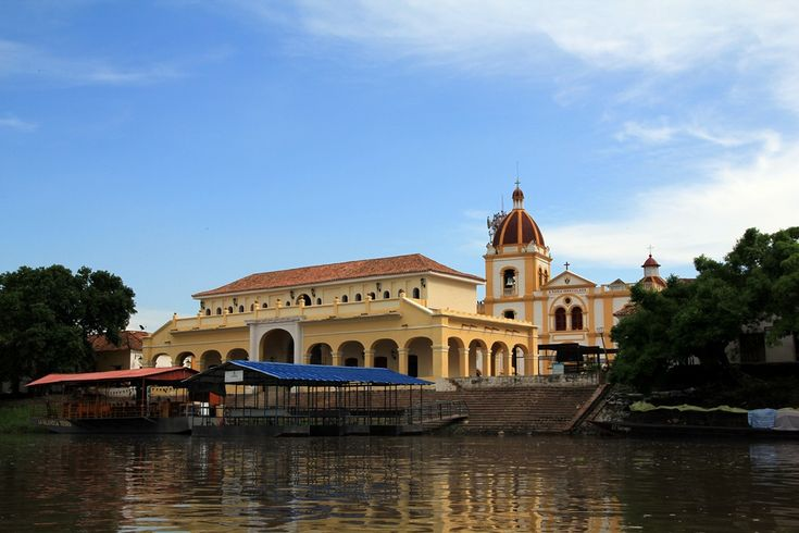 Colombia:: Mompox – A Window to the Past