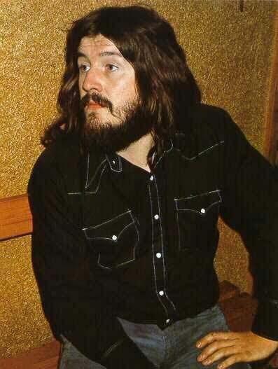 "John ""Bonzo"" Bonham . . ."