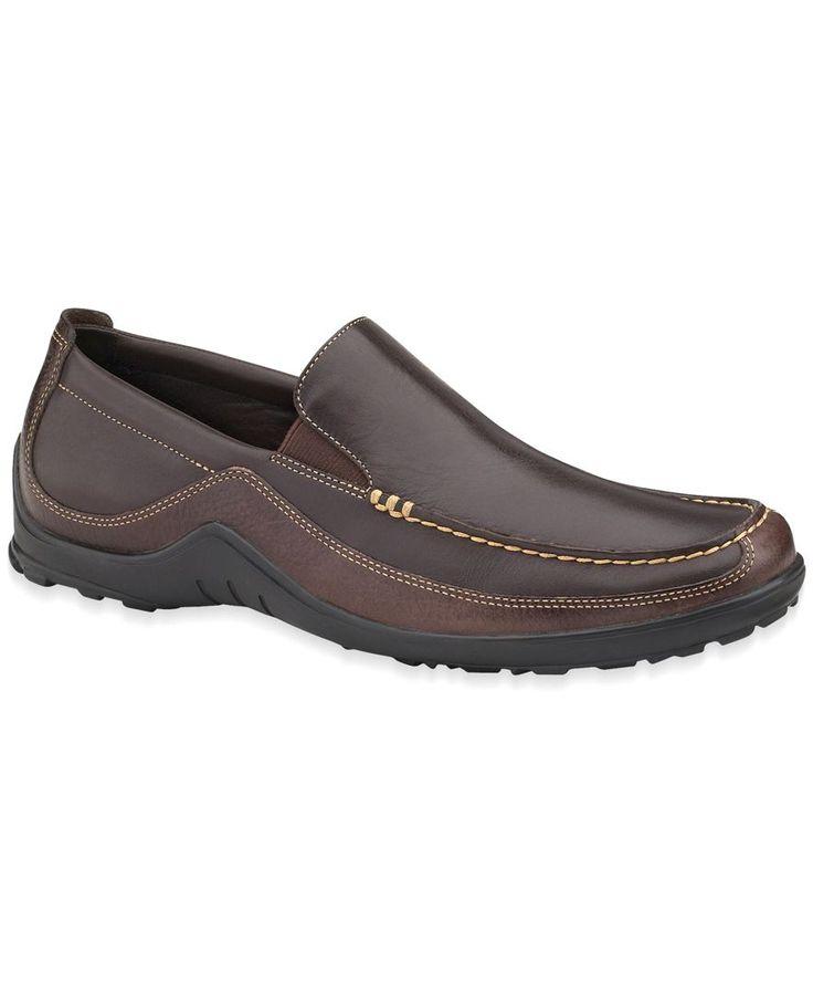 Cole Haan Shoes, Tucker Venetian Loafers