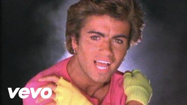 Wham! - Wake Me Up Before You Go-Go (3:50) - by WhamVEVO | YouTube ... #BIGFan; #GeorgeMichaelFAN