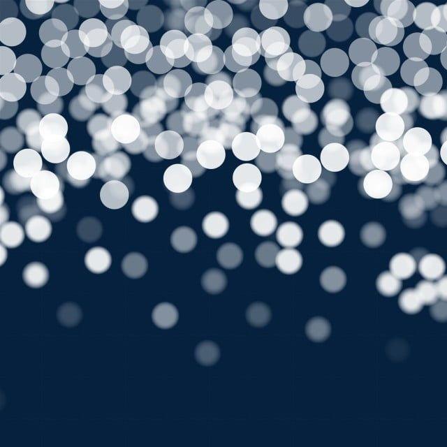Beautiful Winter Circular Bokeh Vector Circular Traarent Flat Png And Vector With Transparent Background For Free Download Bokeh Blur Photo Background Winter Background