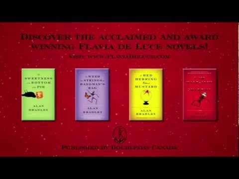 """Book trailer for """"I Am Half-Sick of Shadows"""" posted by BookLounge"""