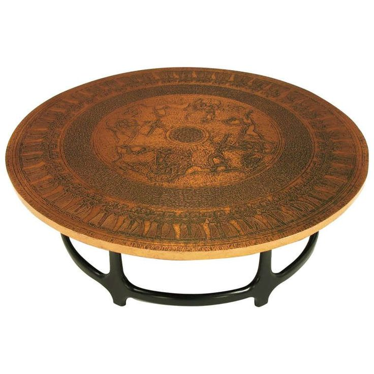 Antique Round Copper Coffee Table: Best 25+ Walnut Coffee Table Ideas On Pinterest