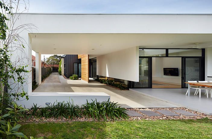 Clarence Park Residence | Grieve Gillett Dimitty Andersen Architects