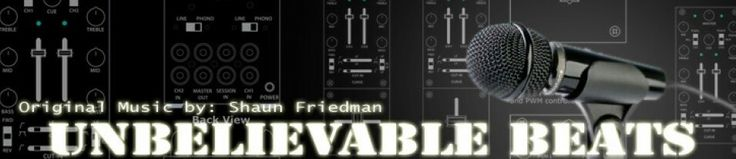 UnbelievableBeats.com - Home of the most original, creative, and imaginative hip hop beats on the net, inspiring Lyricists and Audio Visual Projects across the planet. Feel the beat and download music, rap, and hip hop beats and instrumentals. East Coast, West Coast, and South Side are all represented in this collection of bangin' hip hop beats and instrumentals.