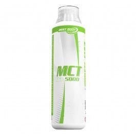 MCT olie kan gebruikt worden ter vervanging van andere oliën en vetten. Met MCT olie voeg je op een zeer gemakkelijke manier extra calorieën aan je dieet toe.  Vervangt olie en vetten Extra calorieën 500 ml per verpakking