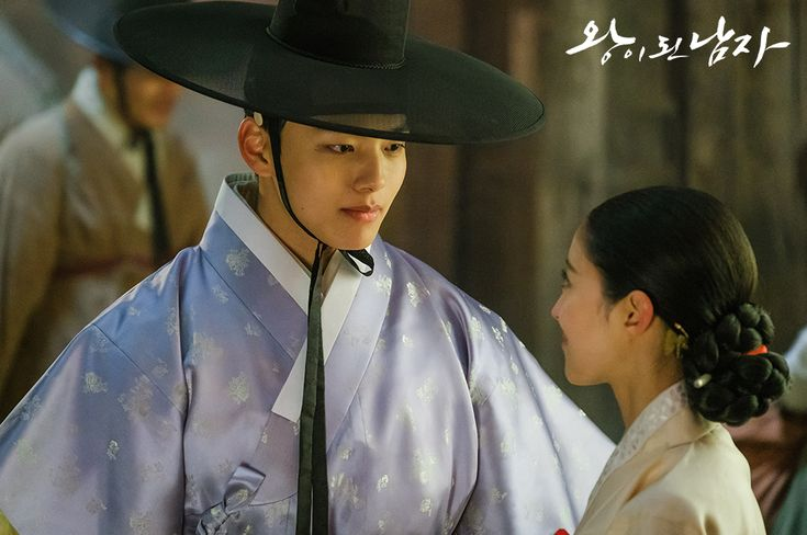 Pin by Annie on 왕이된 남자 The Crowned Clown   Korean drama ...