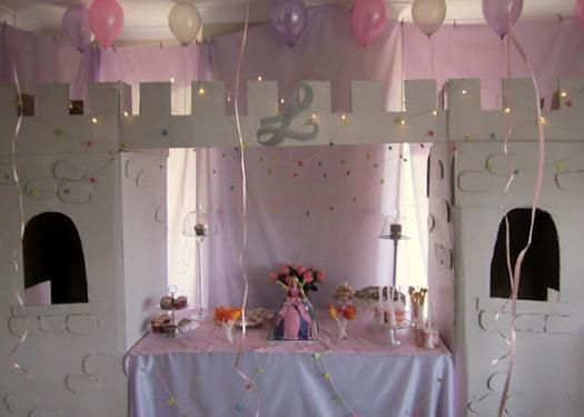 Tips for creating children's parties without going insane