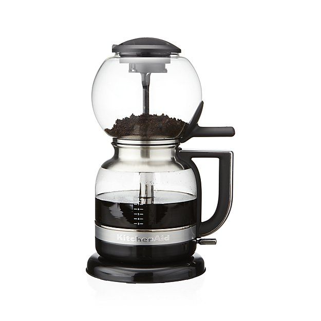Vacuum Coffee Maker In Spanish : 25+ best ideas about Vacuum coffee maker on Pinterest College maker, College apartment needs ...
