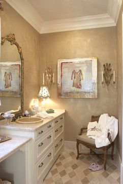 Wall Painting Techniques Design, Pictures, Remodel, Decor and Ideas