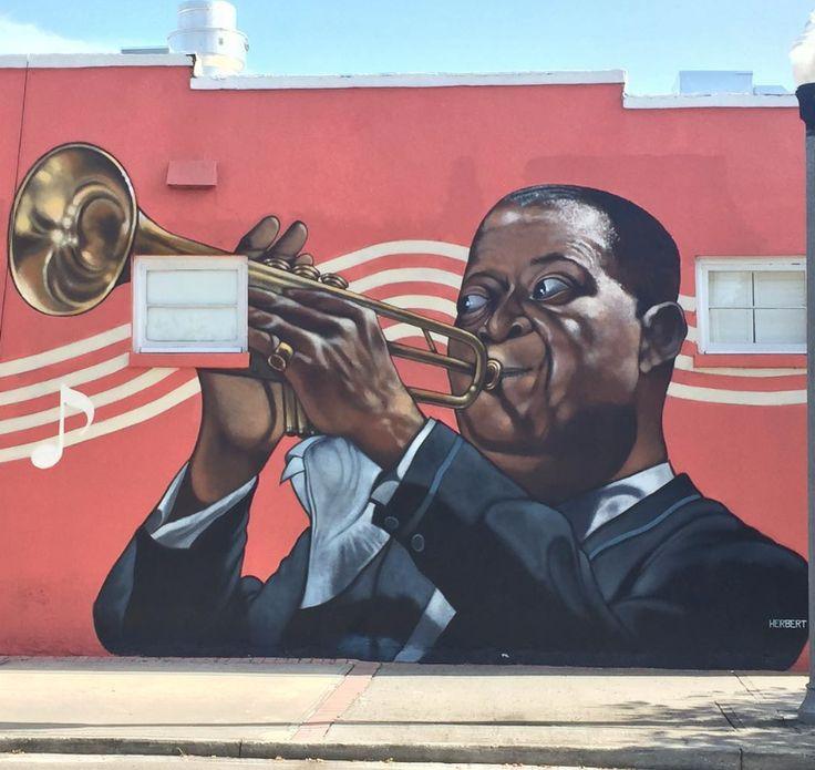 Herbert Scott Davis  in Saint Petersburg, FL., USA, 2017