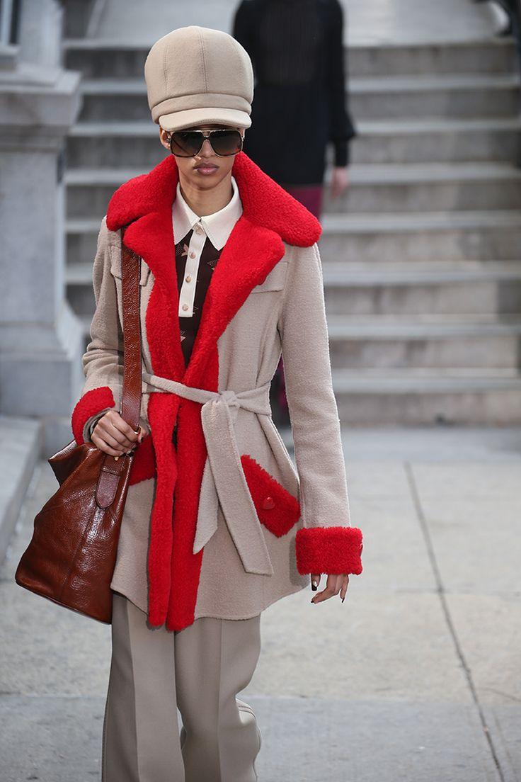 #MarcJacobs chiude la #nyfw con grande sorpresa. #lessismore  www.fashionforbreakfast.it