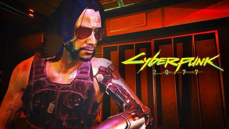Cyberpunk 2077 - Official 4K Gameplay Deep Dive Watch the ...