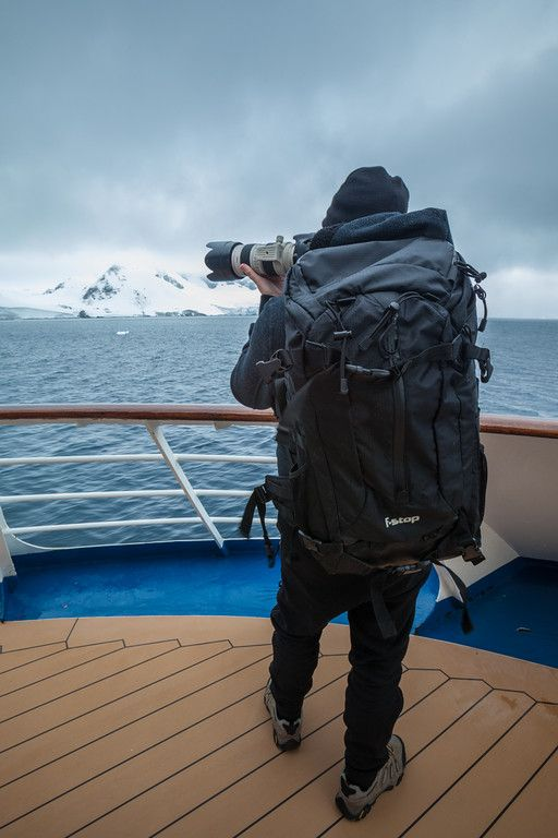 How to Pack for an Antarctica Cruise