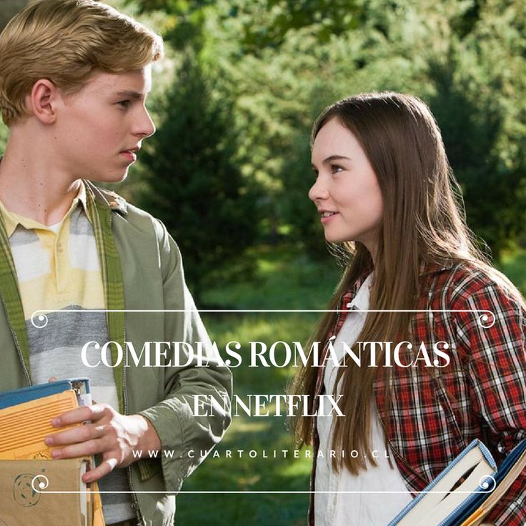 ¿Qué ver en Netflix? Acá una guía con cinco películas románticas. ¡Un amor!