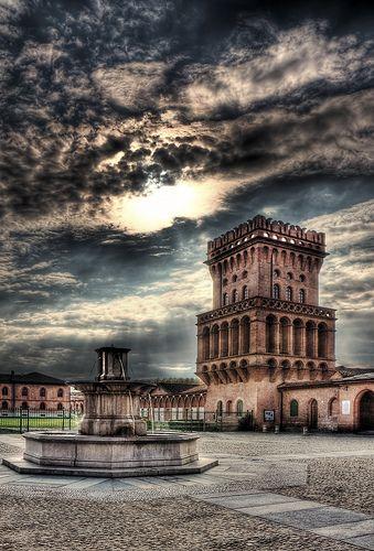 pollenzo, italy | by bluestardrop - Andrea Mucelli