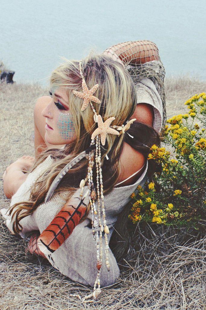Under the Sea Headband – Wild & Free Jewelry